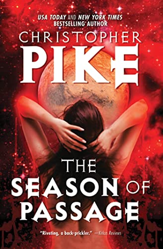 9780765331298: The Season of Passage