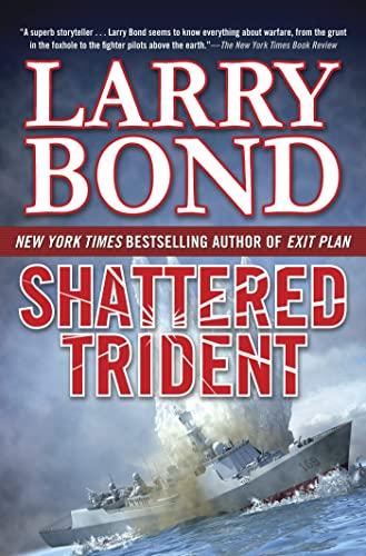9780765331472: Shattered Trident