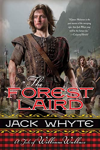 The Forest Laird: A Tale of William Wallace (Guardians): Whyte, Jack