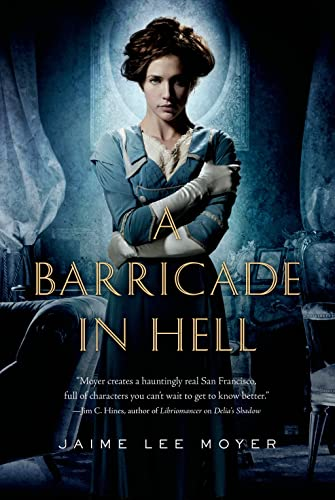 9780765331830: A Barricade in Hell