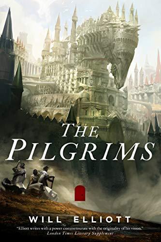 9780765331885: The Pilgrims: A Novel (The Pendulum Trilogy)