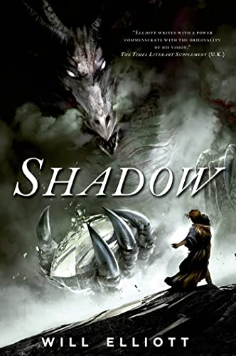 9780765331892: Shadow: A Novel (The Pendulum Trilogy)