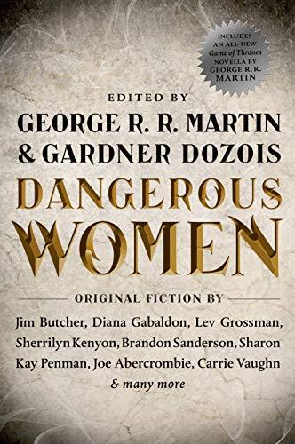 9780765332066: Dangerous Women