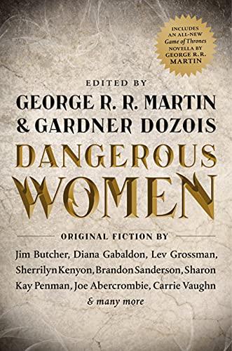 9780765332073: Dangerous Women