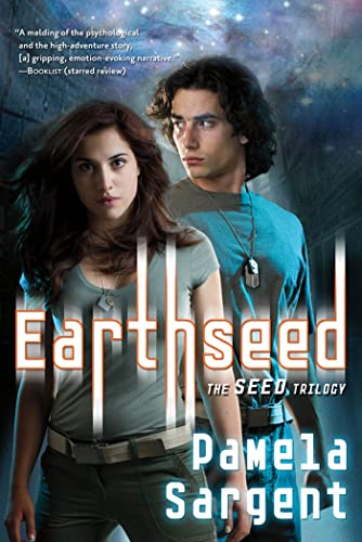 9780765332158: Earthseed (Seed Trilogy (Quality))
