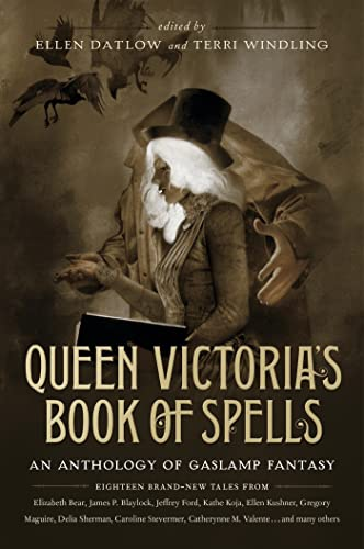 9780765332264: Queen Victoria's Book of Spells: An Anthology of Gaslamp Fantasy