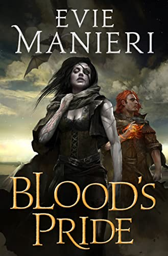 Blood's Pride (The Shattered Kingdoms)
