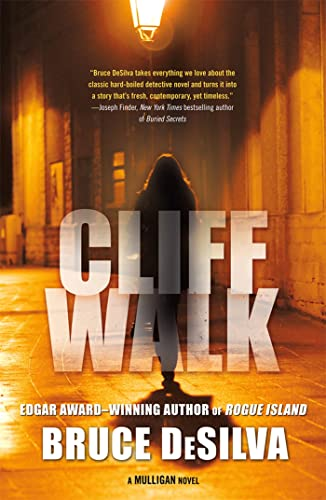Cliff Walk: DeSilva, Bruce
