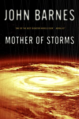 9780765332516: Mother of Storms