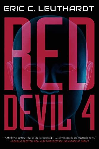 RedDevil 4: Leuthardt, Eric C.