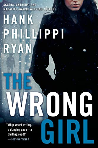 The Wrong **Signed**: Ryan, Hank Phillippi