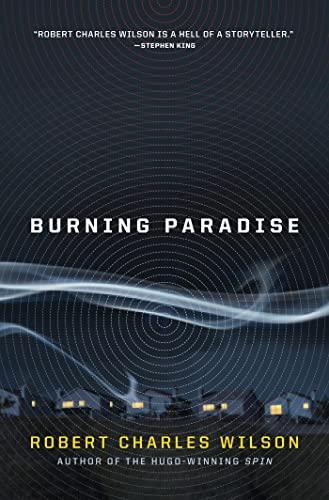 9780765332615: Burning Paradise