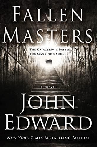 9780765332714: Fallen Masters
