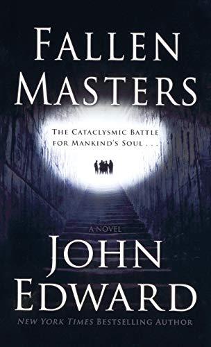 9780765332844: Fallen Masters