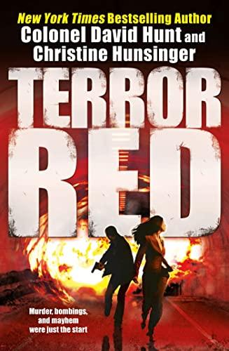Terror Red: David Hunt, Christine