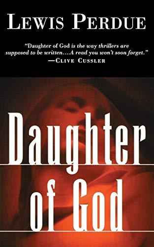 9780765333049: Daughter of God