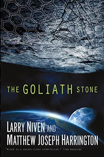 The Goliath Stone: Niven, Larry, Harrington,