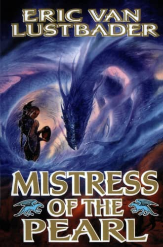 9780765333421: Mistress of the Pearl