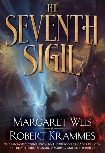 9780765333506: The Seventh Sigil (Dragon Brigade)