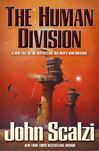 9780765333513: The Human Division (Old Man's War)