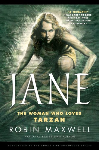 9780765333582: Jane: The Woman Who Loved Tarzan