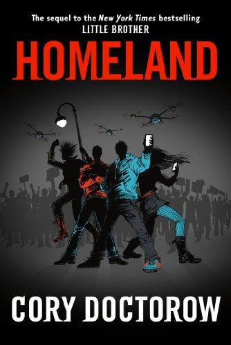 9780765333698: Homeland
