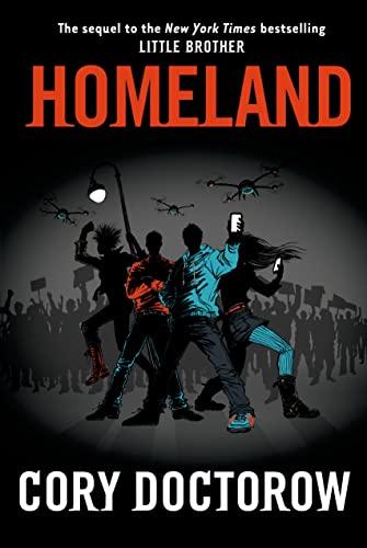 9780765333704: Homeland