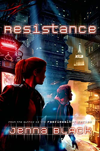 9780765333728: Resistance
