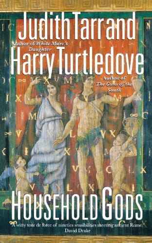 Household Gods: Judith Tarr, Harry Turtledove