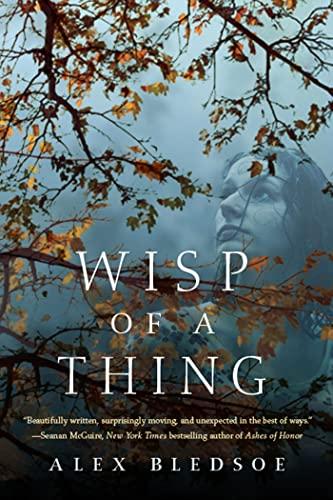 9780765334138: Wisp of a Thing: A Novel of the Tufa (Tufa Novels)