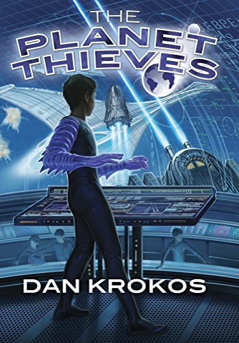 9780765334282: The Planet Thieves