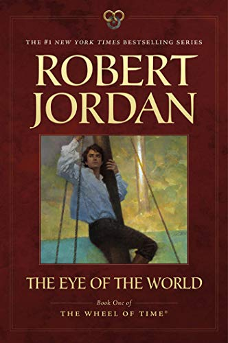 9780765334336: The Eye of the World: Book One of 'The Wheel of Time'