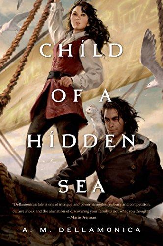 9780765334497: Child of a Hidden Sea