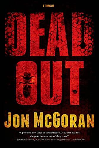 9780765334718: Deadout: A Thriller (Doyle Carrick)