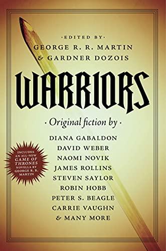 9780765334770: Warriors