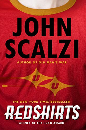 9780765334794: Redshirts: A Novel with Three Codas