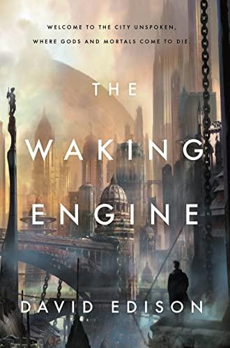 9780765334862: The Waking Engine