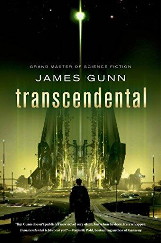 9780765335036: Transcendental (The Transcendental Machine)