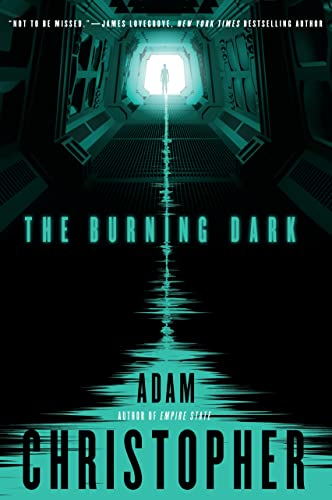 9780765335098: The Burning Dark (Spider War)