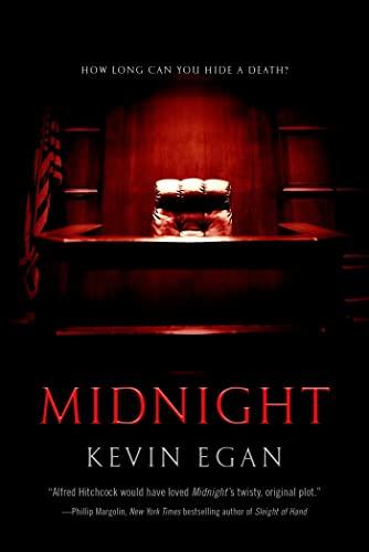 9780765335265: Midnight