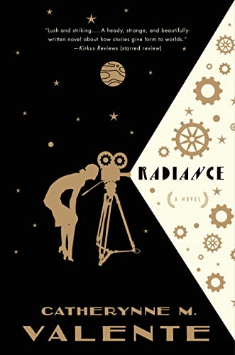 9780765335296: Radiance: A Novel