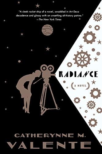 9780765335302: Radiance: A Novel