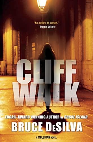 9780765335333: Cliff Walk: A Liam Mulligan Novel