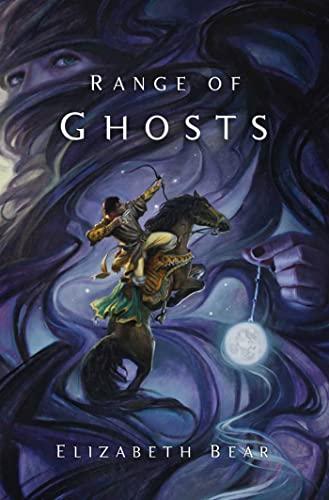 9780765335364: Range of Ghosts (Eternal Sky)