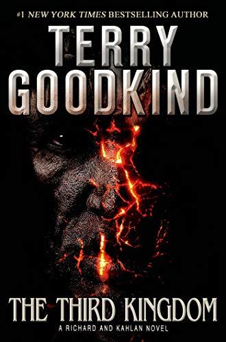 9780765335999: The Third Kingdom (Richard and Kahlan Novels)