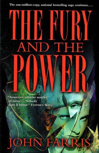 9780765336057: The Fury and the Power (Fury and the Terror)