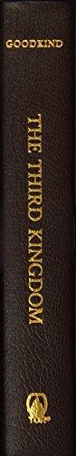 9780765336231: The Third Kingdom (Richard and Kahlan)