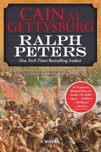 9780765336248: Cain at Gettysburg: A Novel (The Battle Hymn Cycle)