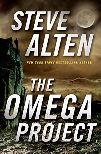 9780765336323: The Omega Project