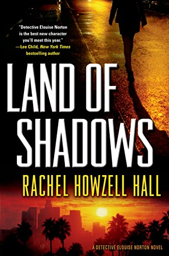 9780765336354: Land of Shadows (Detective Elouise Norton)